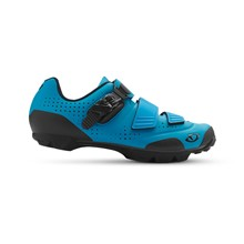 GIRO Privateer R Blue Jewel 42.5