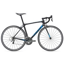 GIANT TCR Advanced 3-M19-M-carbon/metallic blue