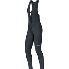 GORE C3 Women WS Bib Tights+-black-36