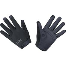 GORE C5 Trail Gloves-black-10