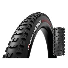 Morsa 27.5x2.3 TLR 2ply full black 4C G2.0