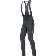 GORE Oxygen WS SO Bibtights+-black-M