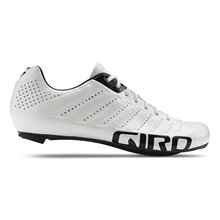 GIRO Empire SLX White/Black 43