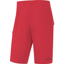 GORE C3 Women Trail Shorts-hibiscus pink-38
