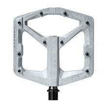 CRANKBROTHERS Stamp 2 Large Raw Silver