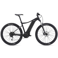 Fathom E+ 3 Power 29er-M20-M-matt black/silver