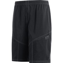 GORE Bike Wear Shorts+-black-M