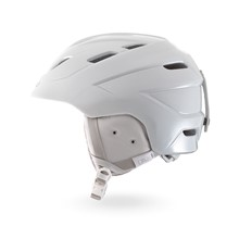 GIRO Decade White M