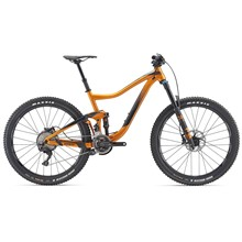 GIANT Trance 1.5 GE-M19-S-metallic orange/metallic black